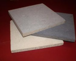 סוגי פלטות בטון